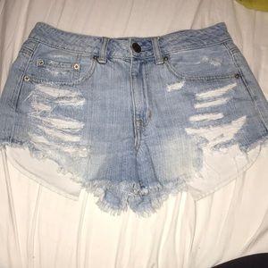 Hi rise festival shorts